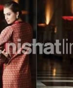 Nishat Linen Winter Pret 2013-2014 for Women 006