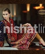 Nishat Linen Winter Pret 2013-2014 for Women 008