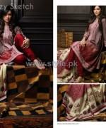 Orient Textiles Kashmiri Khaddar Dresses 2013 Volume 2 2