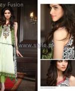 Orient Textiles Kashmiri Khaddar Dresses 2013 Volume 2 4