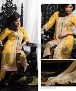 Orient Textiles Kashmiri Khaddar Dresses 2013 Volume 2 5