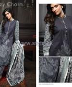 Orient Textiles Kashmiri Khaddar Dresses 2013 Volume 2 6