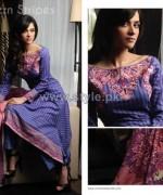 Orient Textiles Kashmiri Khaddar Dresses 2013 Volume 2 7