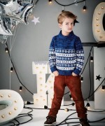 Outfitters Junior Winter Collection 2013 For Kids 2