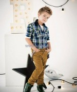 Outfitters Junior Winter Dresses 2013 For Kids 4