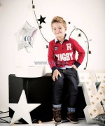 Outfitters Junior Winter Dresses 2013 For Kids 5