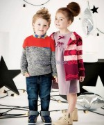 Outfitters Junior Winter Dresses 2013 For Kids 6