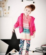 Outfitters Junior Winter Dresses 2013 For Kids 7