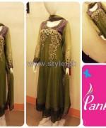 Pankheri Party Wear Dresses 2013-2014 For Women 5