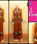 Pankheri Party Wear Dresses 2013-2014 For Women 7