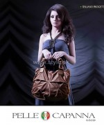Pelle Capanna Hand Bag Collection 2013 For Women 5