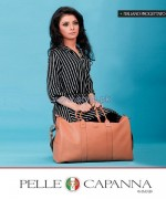 Pelle Capanna Hand Bag Collection 2013 For Women 6