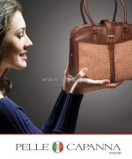 Pelle Capanna Hand Bag Collection 2013 For Women 7
