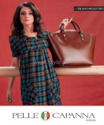 Pelle Capanna Hand Bag Collection 2013 For Women 8