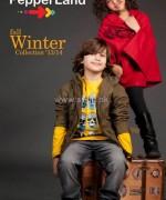 Pepperland Fall Winter Dresses 2013 For Kids 2