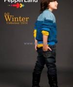 Pepperland Fall Winter Dresses 2013 For Kids 4