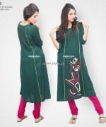 Pinkstich Winter Dresses 2013-2014 for Women 004