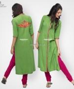 Pinkstich Winter Dresses 2013-2014 for Women 008