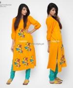 Pinkstich Winter Dresses 2013-2014 for Women 011