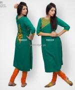 Pinkstich Winter Dresses 2013-2014 for Women 014