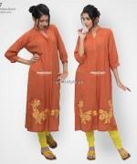 Pinkstich Winter Dresses 2013-2014 for Women 015