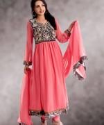 Popular Style Winter Dresses 2013 For Women 001
