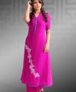 Popular Style Winter Dresses 2013 For Women 005