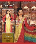 Puri Textiles Anmol Collection 2013 For Winter 6