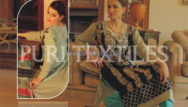 Puri Textiles Anmol Collection 2013 For Women 4