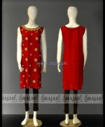 Rajab by Arsalan Ishtiaq Casual Dresses 2013 For Winter 2