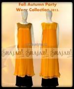 Rajab by Arsalan Ishtiaq Casual Dresses 2013 For Women 7
