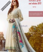 Resham Ghar Winter Wool Collection 2013-2014 For Girls 1