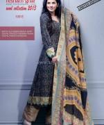 Resham Ghar Winter Wool Collection 2013-2014 For Girls 2