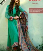 Resham Ghar Winter Wool Collection 2013-2014 For Girls 4