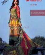 Resham Ghar Winter Wool Collection 2013-2014 For Women 5