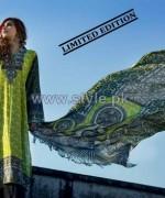 Resham Ghar Winter Wool Collection 2013-2014 For Women 7