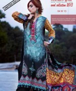 Resham Ghar Winter Wool Collection 2013-2014 For Women 9