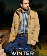 Royal Tag Menswear Collection 2013 For Winter 1