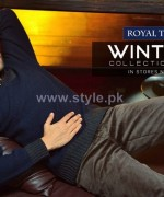 Royal Tag Menswear Collection 2013 For Winter 2