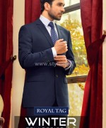 Royal Tag Menswear Collection 2013 For Winter 4