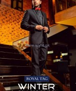 Royal Tag Menswear Dresses 2013 For Winter 10