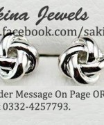 Sakina Jewellery Earring Designs 2013 For Women 0011