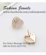 Sakina Jewellery Earring Designs 2013 For Women 002