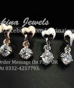 Sakina Jewellery Earring Designs 2013 For Women 008