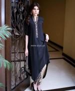 Sana Salman Winter Dresses 2013-2014 for Women 002