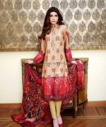 Sana Salman Winter Dresses 2013-2014 for Women 003