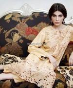 Sana Salman Winter Dresses 2013-2014 for Women 006
