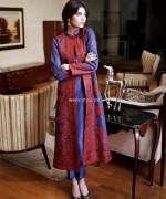 Sana Salman Winter Dresses 2013-2014 for Women 007