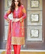 Sana Salman Winter Dresses 2013-2014 for Women 008