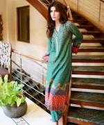 Sana Salman Winter Dresses 2013-2014 for Women 010